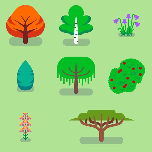 EcoVerse Plants