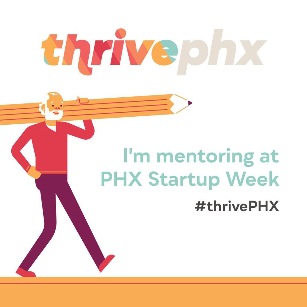 PHX Startup Week